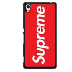 Supreme TATUM-10398 Sony Phonecase Cover For Xperia Z1, Xperia Z2, Xperia Z3, Xperia Z4, Xperia Z5