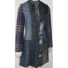 Desigual kabát - LURP