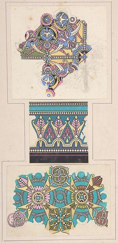 Design drawing #pattern