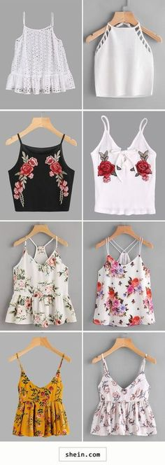 Camis collection