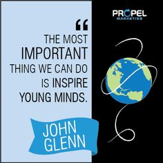 john glenn astronaut quotes - photo #36