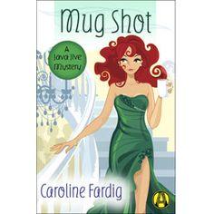 Mug Shot by Caroline Fardig