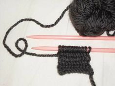 How to make herringbone stitch