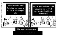 (2) You will NEVER fully appreciate YOUR EMPLOYEES until you take their perspective. | LinkedIn