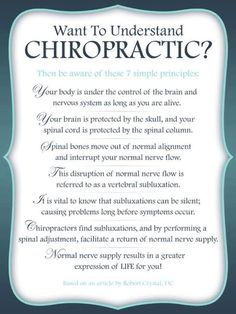 Call our office to find out how Chiropractic care can help you enhance your healthy lifestyle!! https://www.facebook.com/KelownaChiropractor?ref=hl