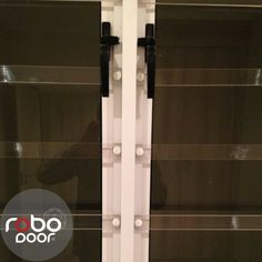 These see-through bars are ideal for holiday homes, hotels, offices and any home wanting security without the imposing feeling of burglar bars.