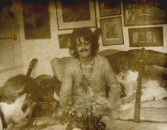 pinterest john lennon and cynthia powell in 1967   John Lennon Bible