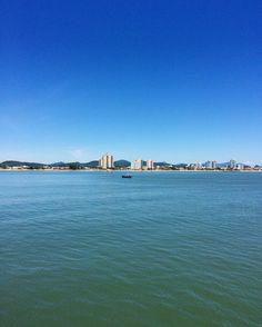 Amo cada grãozinho de areia de Santa Catarina   #santacatarina #brasil