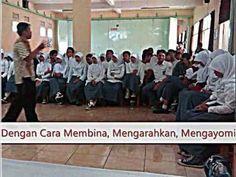 Kita Masih Peduli ( KMP ) Goes To School _ SMAN 1 Batujajar Bandung