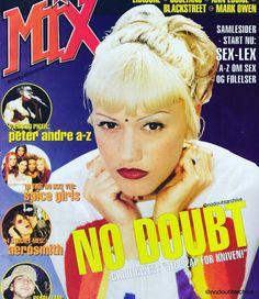 Gwen Stefani No Doubt, Gwen Stefani Style, Rainbow Sweater, Hypebeast Wallpaper, Thing 1, Bindi, Aerosmith, Spice Girls, Her Music