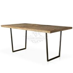 Tavoli in legno : Tavolo Special