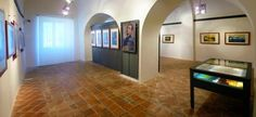 A Ruvo di Puglia si inaugura a breve la Pinacoteca...