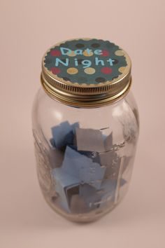 Blog post at Frugal Fanatic : Making a date night jar is the perfect DIY gift for your husband, wife, boyfriend or girlfriend. You can make this cute gift for FREE!  &n[..]