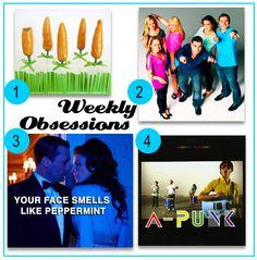 """Week 91: Easter, """"Wicked Single"""", Mean Mad Men, """"A Punk"""" – Vampire Weekend"""
