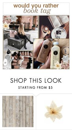"""""""Tip; Would You Rather? Book Tag"""" by carly-icons-xo ❤ liked on Polyvore featuring interior, interiors, interior design, home, home decor, interior decorating, Piet Hein Eek, Clips, contemporary and mytipsbycarly"""
