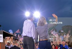 Mitt Romney's Wife   ... Photo: Republican presidential candidate Mitt Romney and his wife