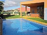 Villa rentals in Las Salinas Golf, Caleta De Fuste, Fuerteventura, Canary Islands C3418