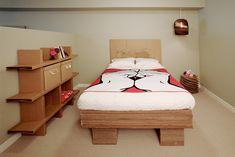 How to Make Recycled Cardboard Furniture | Design & DIY Magazine