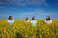 Simple Life Among the Hutterites of Manitoba.