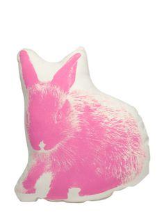 Fauna Pillow