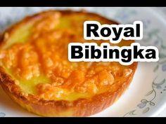 Royal Bibingka Recipe - Panlasang Pinoy