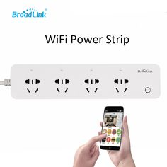 BroadLink Подключи и Играть MP1 WiFi Удлинитель, SP2 SP3 Wi-Fi Розетка Таймер IOS Android Дистанционного Управления Умный Дом Системы Автоматизации