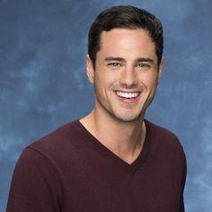 Little Bits of Joy: The Bachelor Ben- Meet His Brady Bunch!