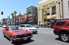 Chinese Theatre - Los Angeles - California - Work and Travel Kanada - http://workandtravelkanada.com