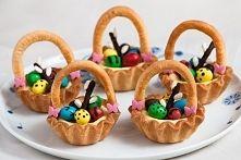 Zobacz zdjęcie Wielkanocne koszyczki