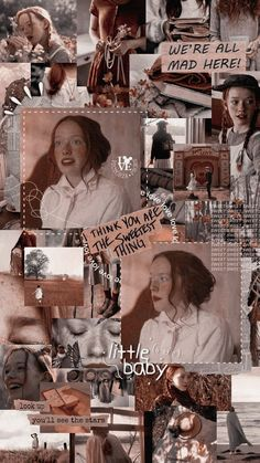 "Anne Shirley lockscreen/Wallpaper Anne Whit An ""E"" Netflix Aesthetic background Amybeth Mcnulty Iphone Wallpaper Tumblr Aesthetic, Cute Wallpaper Backgrounds, Aesthetic Backgrounds, Pretty Wallpapers, Tumblr Wallpaper, Aesthetic Wallpapers, Amybeth Mcnulty, Anne White, Anne With An E"