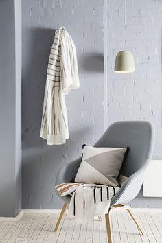 Déco scandinave | architecture d'intérieur, design, décoration moderne. Plus d'idées sur http://www.bocadolobo.com/en/news/