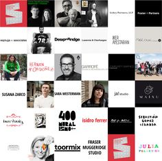 SELECTED from Bilbao | European Visual Inspiration Festival 2015