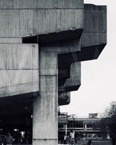 Brunel Uni Lecture Centre. #brutalist #brutalism #london #architecture #design #mobilephotography #art #bkackandwhite #bnw #bnw_society #bw ##bw_crew #bw_lover #photooftheday #fineart #fineart_photobw #insta_bw #instablackandwhite #instagood #monoart #monochromatic #noir #monochrome #monotone #photo #photography