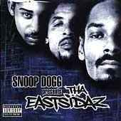 Precision Series Snoop Dogg - Snoop Dogg Presents Tha Eastsidaz