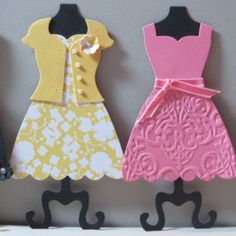 Cute Dress Up Framelit dresses