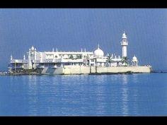 The_Haji_Ali_Dargah- #MUMBAI