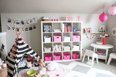 play room kid's play room kid's room playroom ideas home decor teepee kid's room baby room baby play room home decor tips Small Playroom, Toddler Playroom, Playroom Design, Playroom Decor, Rooms Home Decor, Cheap Playroom Ideas, Small Kids Playrooms, Playroom Paint Colors, Playroom Layout