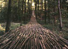 organic highway' by mikael hansen 1995