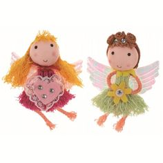 girl fairy craft ideas  you could make them star wars or transformers themed  a little girl would also like it for a gift