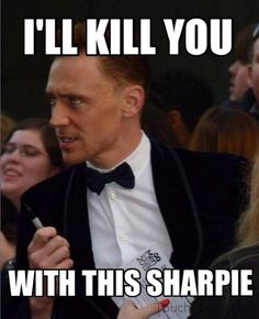 Violent Hiddles. Too funny not to pin! Also making me a little cringlie.<--- I have no idea what that word means. Someone please elaborate.