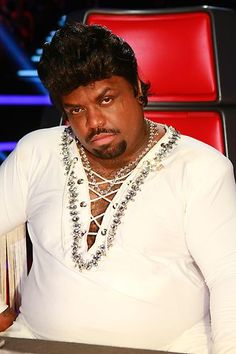 Do you have CeeLo fever! #TeamCeeLo #TheVoice