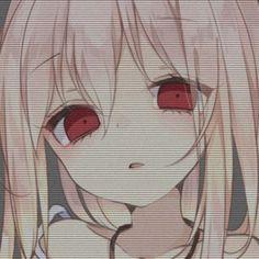 Anime Icon,yandere manga - My Manga Anime Sexy, Dark Anime, Kawaii Anime Girl, Anime Art Girl, Anime Girls, Yandere Manga, Anime Chibi, Cute Anime Pics, Anime Profile