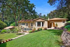 A lovely home in a beautiful setting: 11 ORCHARD RD, ORINDA, CA 94563 | Orinda, CA Real Estate | Orinda, CA Home for Sale