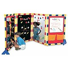 Activity PlayPanel Centers
