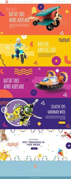 ideas travel design brochure flyer template for 2019 Web Banner Design, Flugblatt Design, Banner Design Inspiration, Flyer Design, Layout Design, Web Banners, Kids Graphic Design, Logo Design, Kids Web