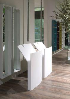 Mr. Splash: lavamanos diseñado por Jorge Bibiloni para antoniolupi
