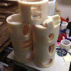 «По Барабану!» ☺️✌️ Котленый барабан для формирования нужного профиля котлеты, применяются на предприятиях изготавливающих эти самые котлеты. Mugs, Tableware, Dinnerware, Tumblers, Tablewares, Mug, Dishes, Place Settings, Cups