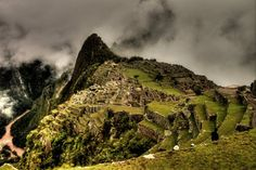 Peru, just stunning.  #ExpediaThePlanetD