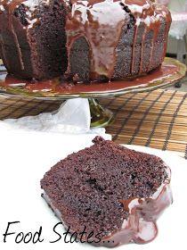 Το τέλειο σοκολατένιο κέικ! - Food States Cake Frosting Recipe, Frosting Recipes, Dessert Recipes, Desserts, Death By Chocolate, Chocolate Cake, Food Network Recipes, Cooking Recipes, The Kitchen Food Network