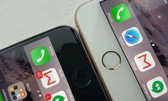 Már csak néhány hét, és a kezünkbe vehetjük az idei új almás mobilokat.
